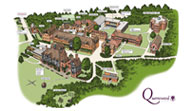 Queenswood Campus Map